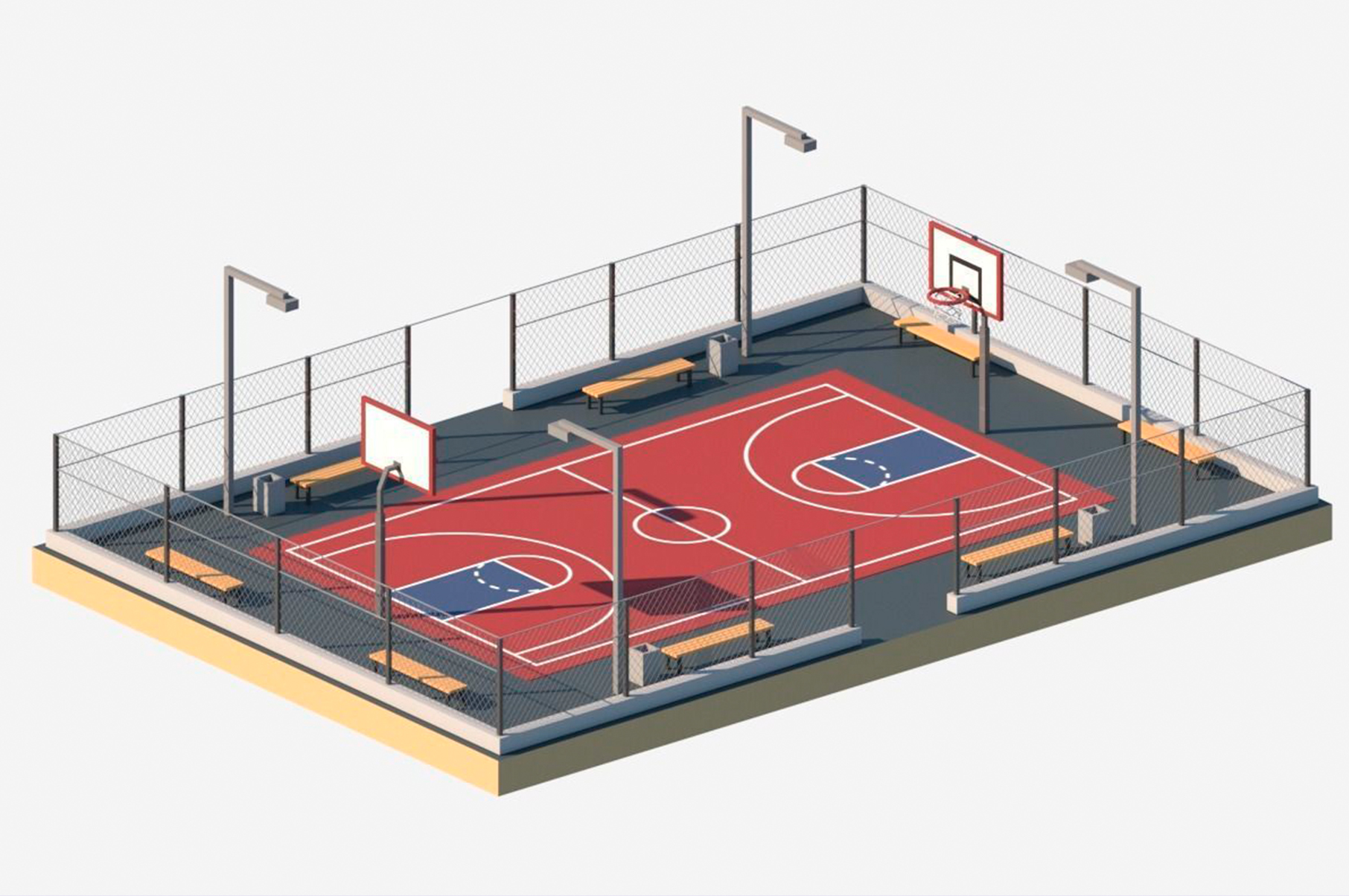 на ставки схема баскетбол