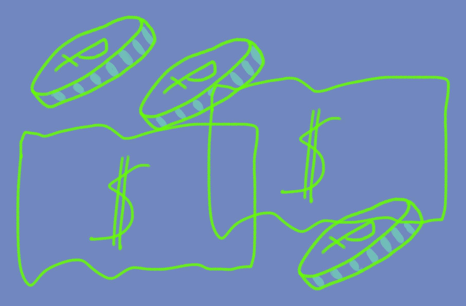 Фиатные валюты