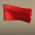 Красный флаг для криптовалютного инвестора