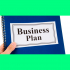 Бизнес-план трейдера