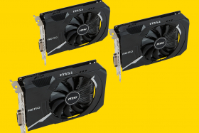Майнинг на GeForce GTX 1050TI